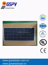12V 100W 130W 150W polycrystalline/Polycrystalline Solar Panel, Solar Module