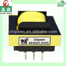 EPC/EE/EFD/EP/EF series Mini power Transformer for LED Lighting