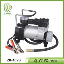 12V Car portable tyre inflator mini electric vacuum pump