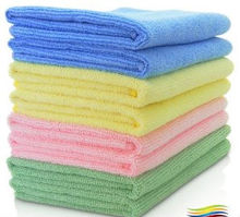 microfiber cleaning cloth Magic Micro Fiber Terry Cloth The Micro Fiber Miracle Cloth