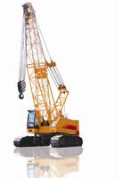 CQUY2600 Hydraulic Crawler Crane