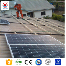 5000w advanced off grid solar energy system for home use