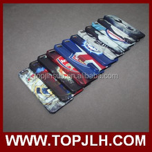 Factory Price !!! sublimation case for iphone 5/5s with CE approve for sale