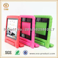 Children Kids Proof Thick Foam 9.7 tablet pc case for ipad 5/ipad air