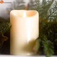 Holiday Use and LED Candle/Christmas Candle Type Led Candle