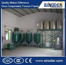 1 ton first grade oil refinery/oil refinery machine / batch oil refinery