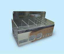 Custom Made Cosmetic Organiser, Acrylic Counter Display