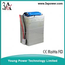Manufacturers custom Lifepo4 12v 300ah battery packs for ev car
