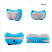 As Seen On TV Kneading Head Massage Pillow & Butterfly Massage Pillow