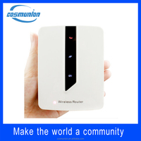 good quality wireless modem 3g router