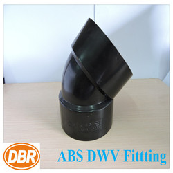 45 degree SHORT TURN ELBOW/ pvc pipe fittings price