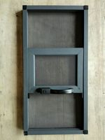Stainless Steel Wire Mesh Burglarproof Security Screen Window