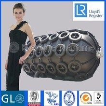 Marine Fender Inflatable Rubber Fender with certificates