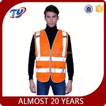 aa93 verschiedenen reflectivelong Ärmel Kleidung styles für männer sicherheitsweste warnweste