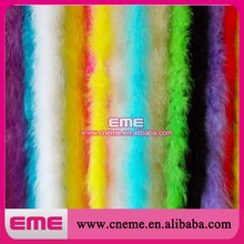 Hot sale high quality ostrich feather boa cheap