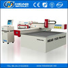 HEAD 1500*2500 CNC waterjet cutting machine for foam with CE certificate