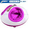 Electric foot massager warmer, massage cushion, massage cream PL-8811