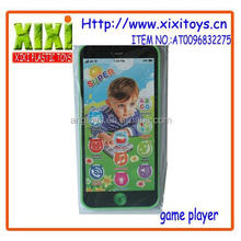 Cool design fantastic game player console for entertainment