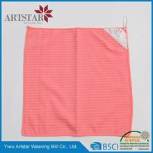 New arrival special design microfiber towel reasonable price