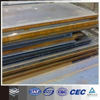 hot rolled ss400 corten steel plate astm a36 material equivalent