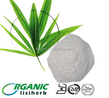 GMP factory supply Popular Herbal Saw Palmetto extract