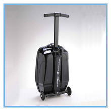 high quality with competitive price scooter luggage online