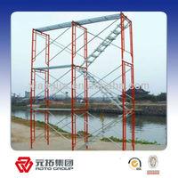 Q235 New High Quality Asian Frame Scaffold