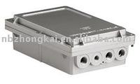 (FA39) Aluminum water proof box