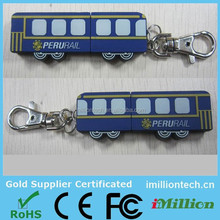pvc bus shape usb flash drive, bus shaped usb drive, bus shape usb sticks