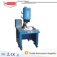 Small cheap ultrasonic welding machine in stock for pp abs joining alibaba recommend china manufacturer