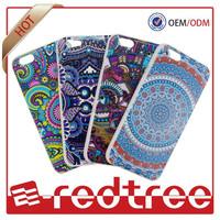 popular custom print tpu soft cellphone case for iphone 6 6plus