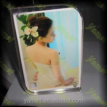 china manufacturer colourful photo frame 4x6 5x7 8