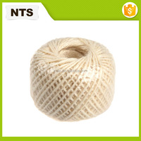 NTS Custom Color Jute Production Rope For Garment