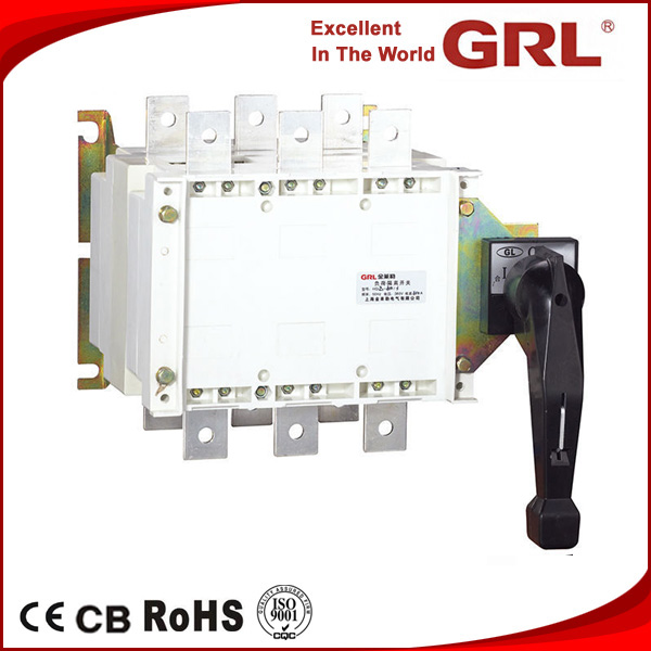 Manual Change Over Transfer Switch - Buy Manual Transfer Switch,Manual