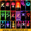 2015 New LED Flash Light Case for iPhone 5 5G Case