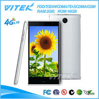 Alibaba Express 5.3 inch 4G Dual SIM Dual Standby Android 4.4 ITEL Mobile
