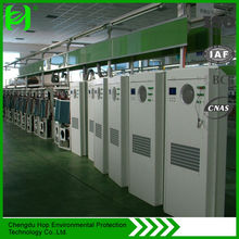 Low Price High Effciency Cabinet Industrial Air Conditioner With Good Quality