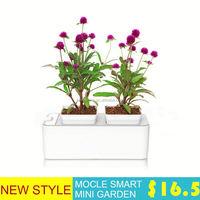 Natural marble/marina pink marble flower vases