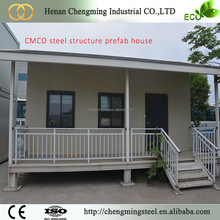 Fire Resistant Building Prefab House \ Prefabricated Timber Homes \ Illa Plans Prefab Steel House