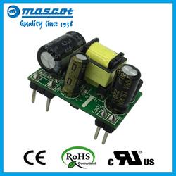 small size 5V 2W AC/DC power supply