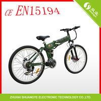 shuangye scooter electric cargo bikes