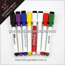 Promotional marker pen / custom water based dry erase marker