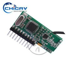 New best selling 315 433mhz wireless rf receiver board