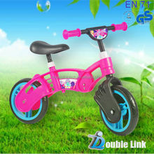 2015 new plastic toddler bike with EN71 6P GS