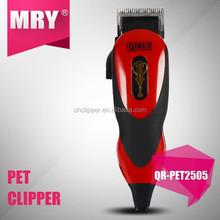 Electric Dog Cat Puppy Pet clipper kit