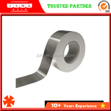 Cheap adhesive backed aluminum foil tape made in China