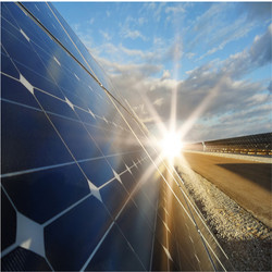 Professional solar panel polycrystalline price with low price /ice