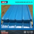 de zinc de techo hoja precio
