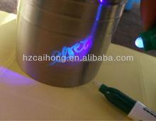 Skin marker pen, Textile marker&Permanent highlighter&marker pen CH6010