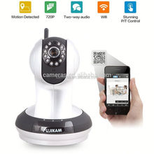 Night Vision Wireless CCTV Video IP Camera 1080p low cost wifi ip camera
